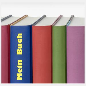 Dein Buch auf HAIKU24